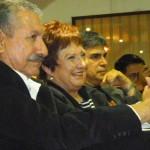 Presentaciön de Bandada de Pájatos en Sophos
